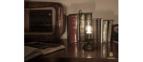Northanger Lamp