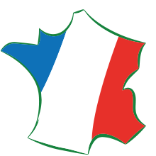 100% français