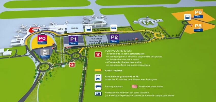 plan-parkings-aeroport-toulouse-blagnac