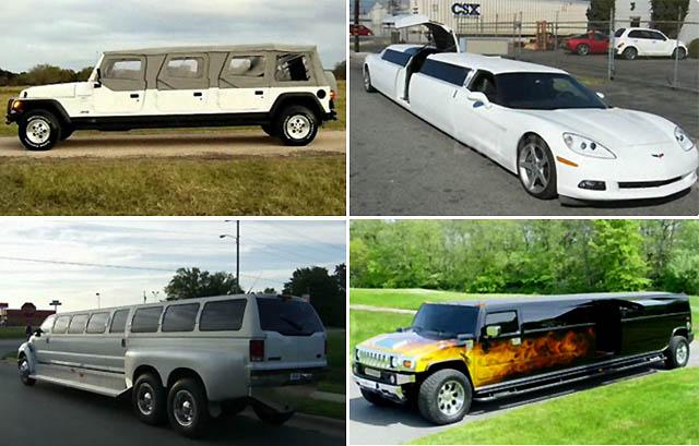 سيارات المعاريس في امريكا