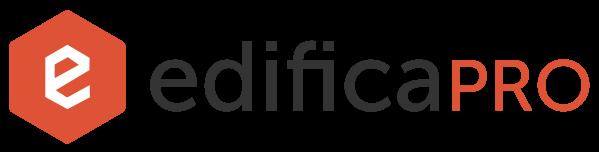 Logo EdificaPRO