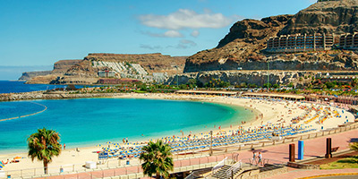 Gran Canaria by Thomson & Jet2