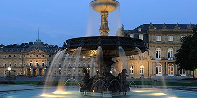 Stuttgart by easyJet
