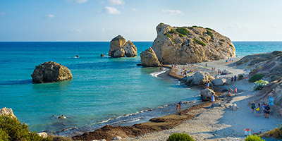 Paphos (Cyprus) by Thomson & Jet2