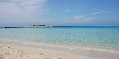 Larnaca (Cyprus) by Jet2
