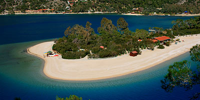 Dalaman (Turkey) by Jet2