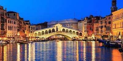 Venice by easyJet