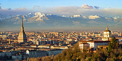 Turin by Jet2 and Jet2 holidays