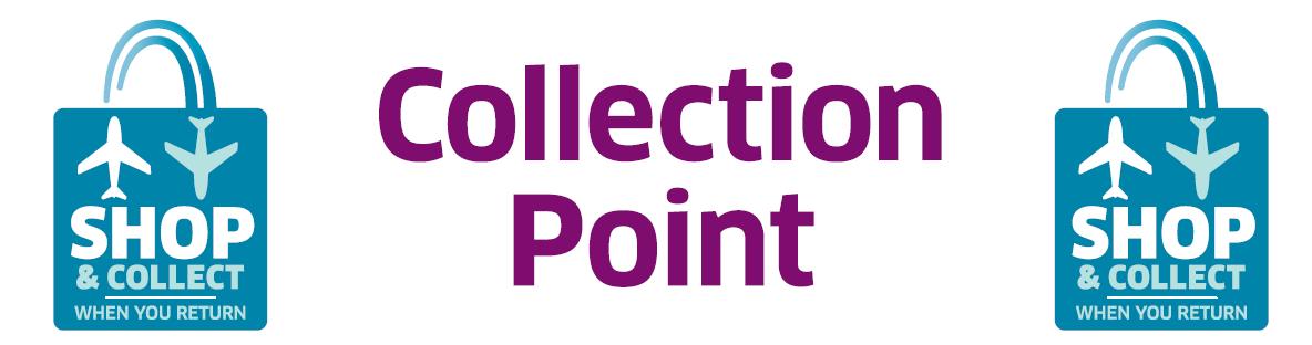 Edinburgh Airport Shop & Collect