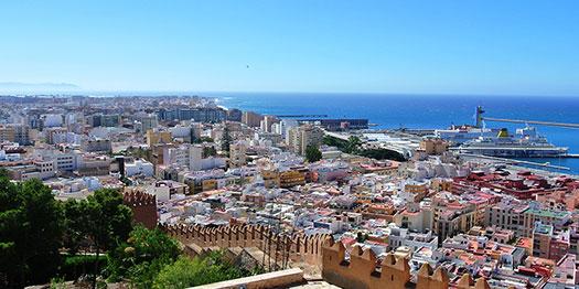 Almeria by Jet2
