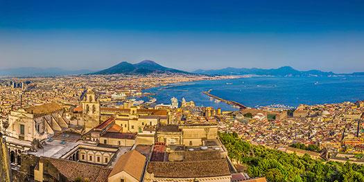 Naples by Jet2