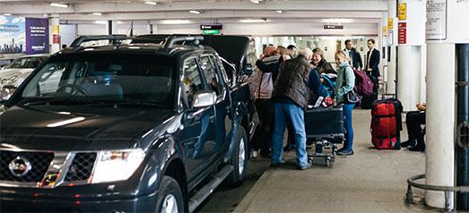 Car Wash Edinburgh Airport