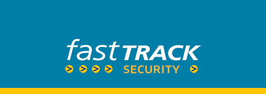 Book fastTRACK Security & Lounges