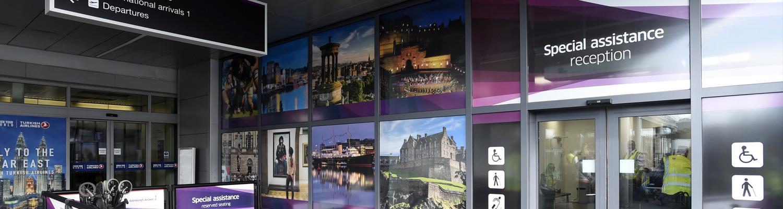 Where Is Edinburgh Mid Stay Car Park