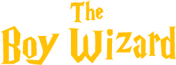 The Boy Wizard