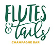 Flutes and Tails logo