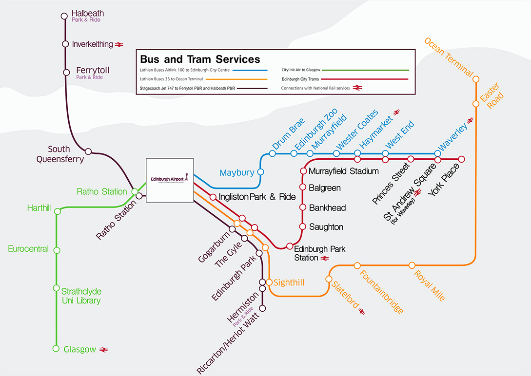 how to plan return journey on glacier express