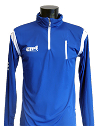 Men's Long Sleeved Running Top