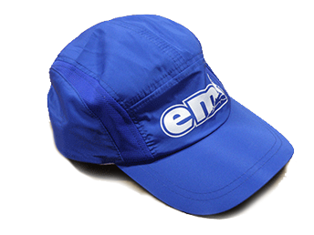 EMF Running Cap