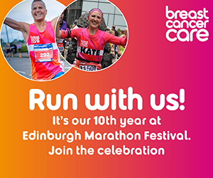 Run for Breast Cancer Care