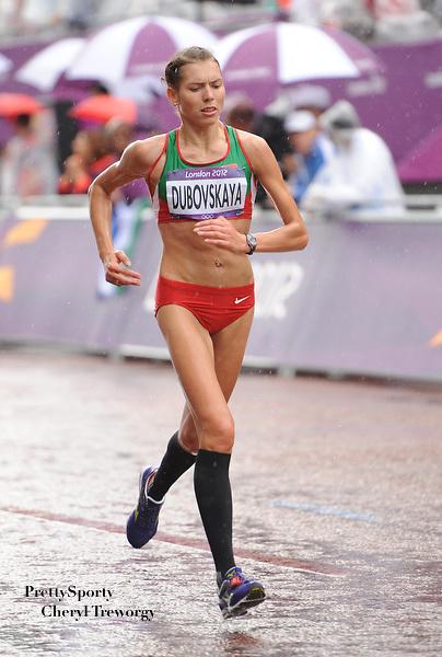 Olga Dubovskaya