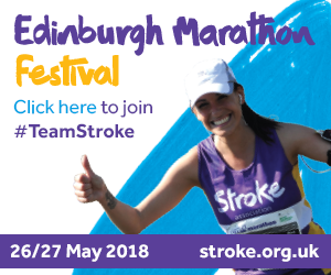 Run for Stroke Association
