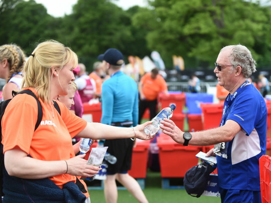 Warm weather expected at Edinburgh Marathon