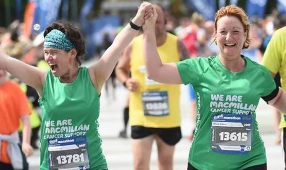 Team Macmillan
