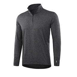 Official Men's Long Sleeved Top