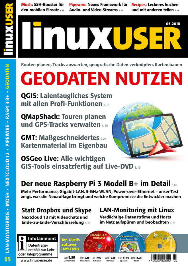 LinuxUser 05/2018