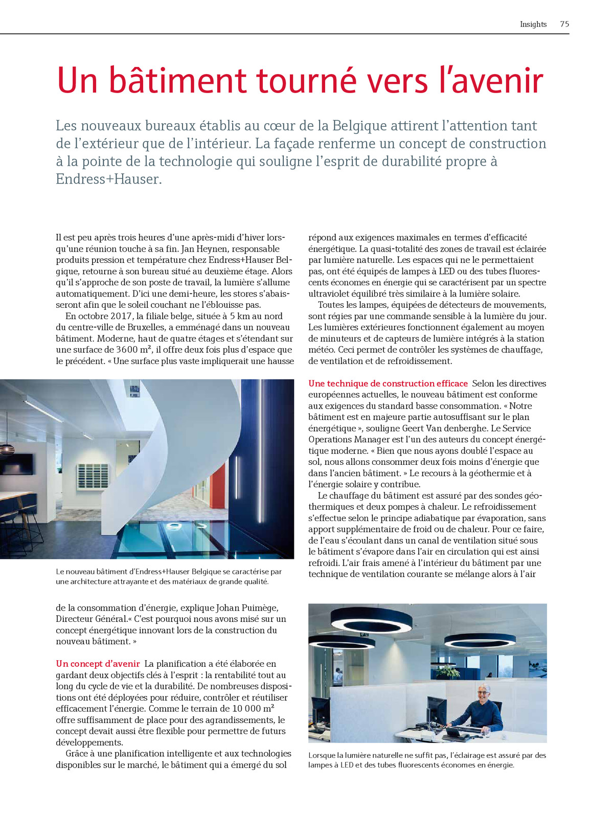 changes 2018 - FR | Endress+Hauser AG Kiosk