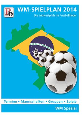 Juni 2014 - WM-Planer