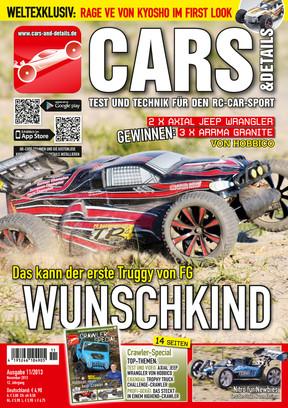 Ausgabe 11/2013