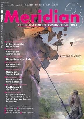 Meridian 2018, Nr. 3