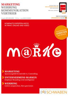 Marketing | Ausgabe 2013.2014.2015