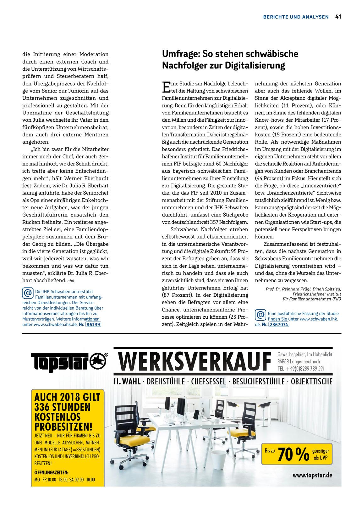 Bayerisch Schwäbische Wirtschaft 7 82018 B4b Schwaben Kiosk