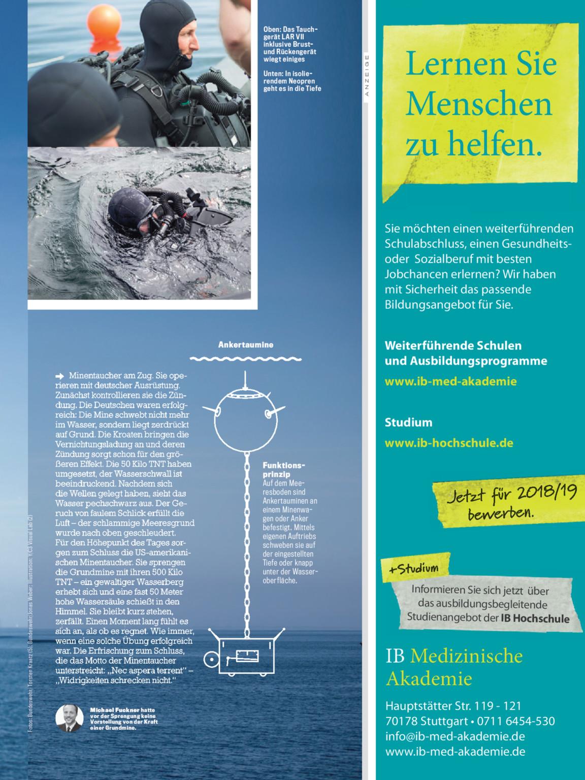 Y Magazin 0809 2018 Bundeswehr Media