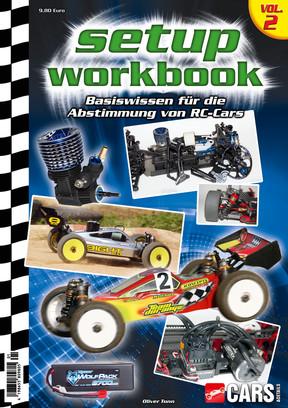 Setup Workbook Vol. 2