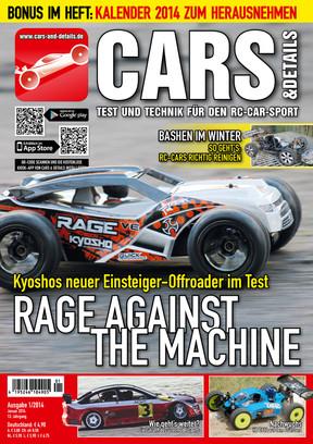 Ausgabe 01/2014
