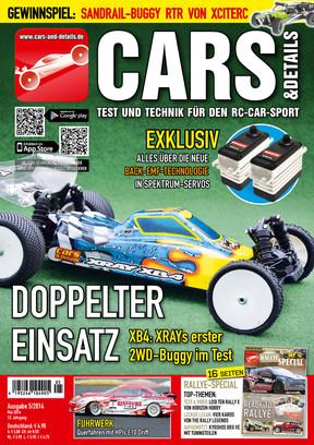 Ausgabe 05/2014