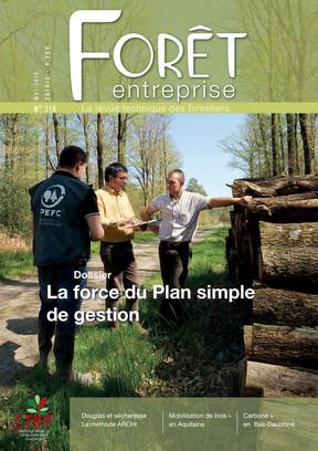 Forêt-entreprise n°216