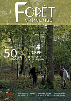 Forêt-entreprise n°215