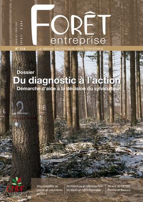 Forêt-entreprise n°214