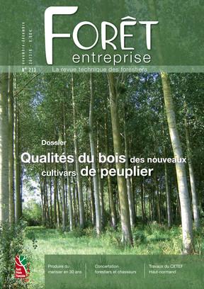Forêt-entreprise n°213