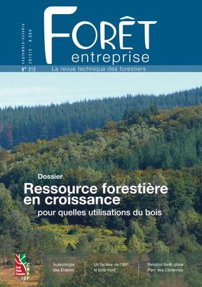 Forêt-entreprise n°212