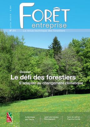 Forêt-entreprise N°211
