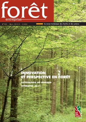 Forêt-entreprise n°203