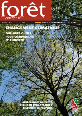 Forêt-entreprise n°204