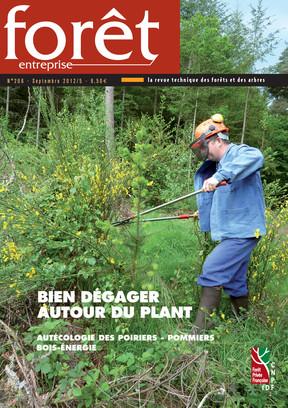 Forêt-entreprise n°206