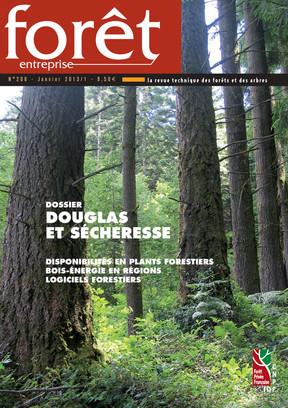 Forêt-entreprise n°208